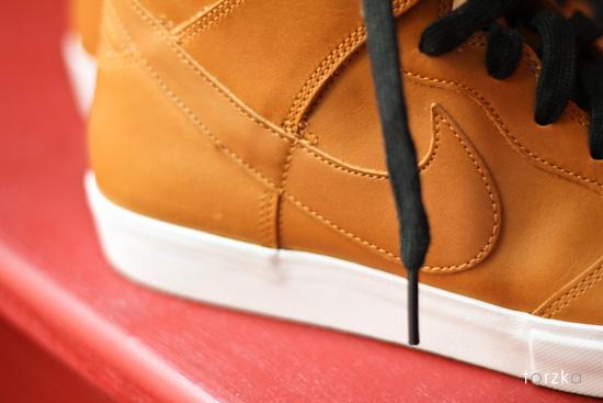 Nike Dunk High AC Premium