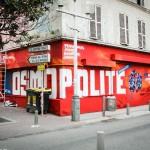 Kosmopolite 2013