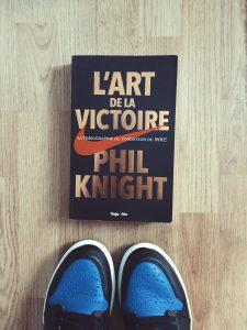 L'art de la Victoire, photo de Félix