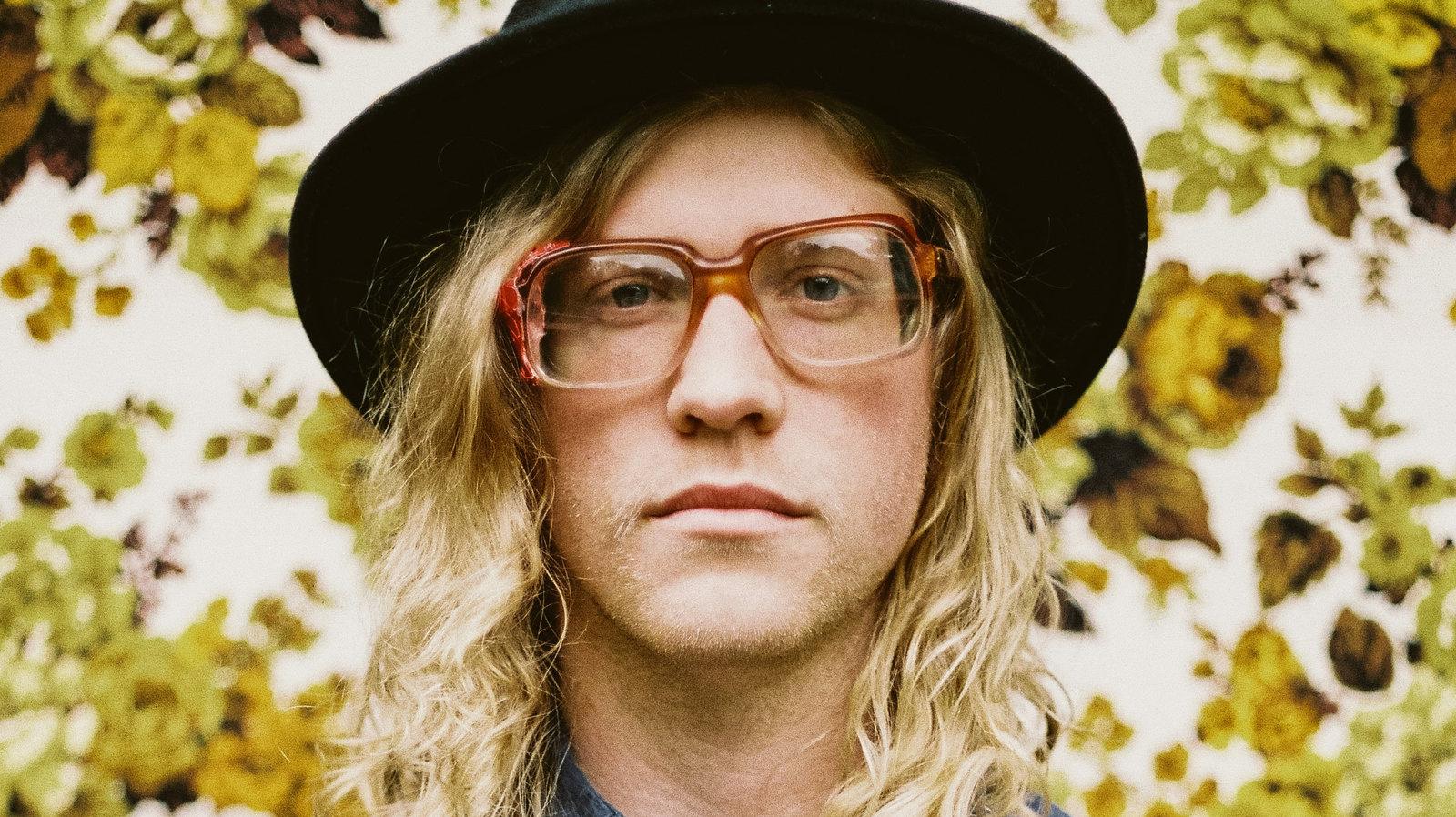 Portrait d'Allen Stone